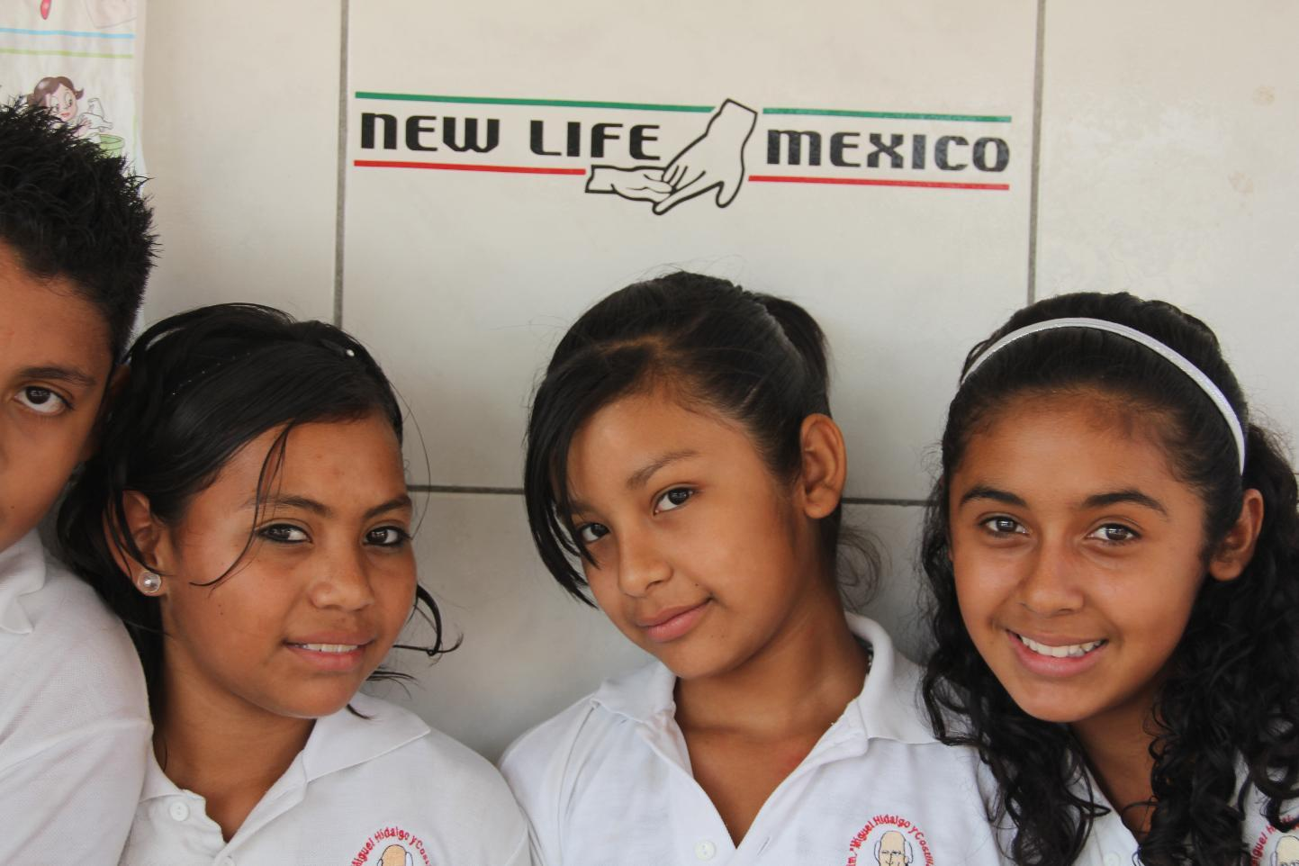 New Life Mexico © JonoVernon-Powell