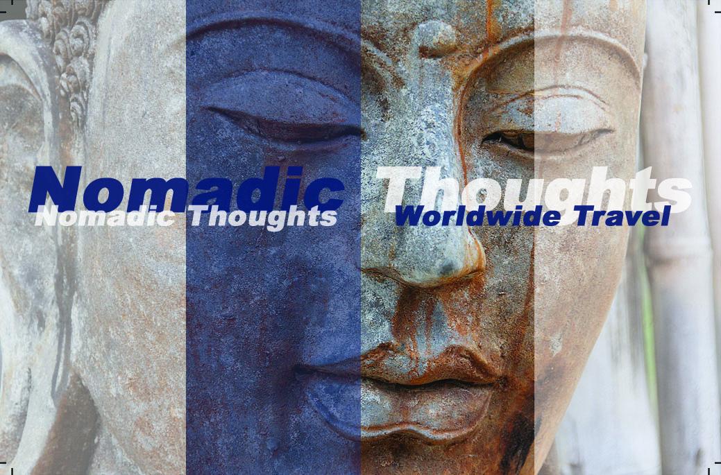 Nomadic Thoughts Buddha - © Nomadic Thoughts (Worldwide Travel)