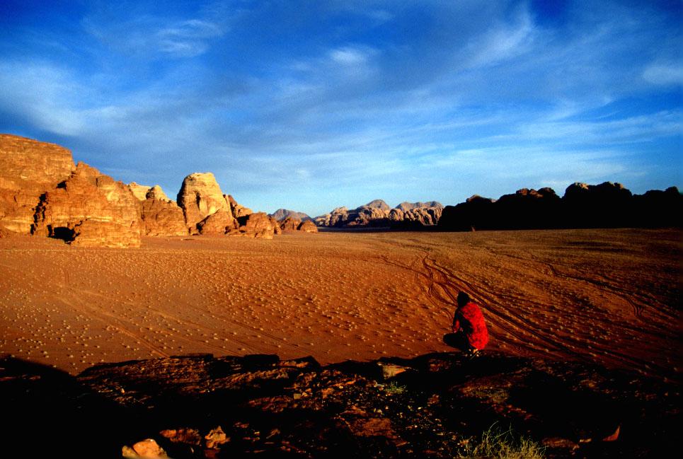 Wadi Rum © JonoVernon-Powell.com