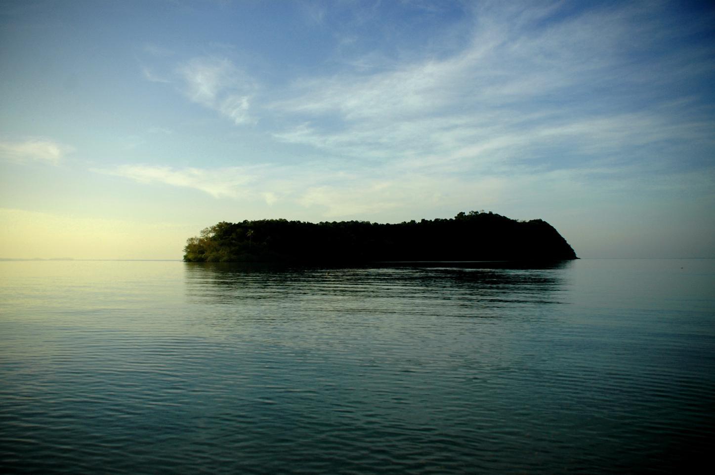 Island © Nomadic Thoughts