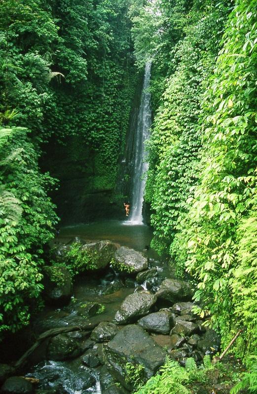 Tarzan Waterfall © Nomadic Thoughts.com