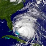 Central American hurricanes down in 2013