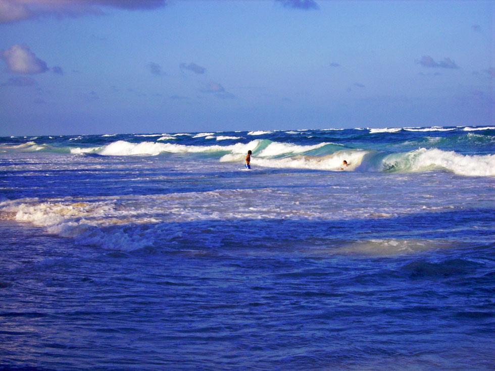 Tulum surf