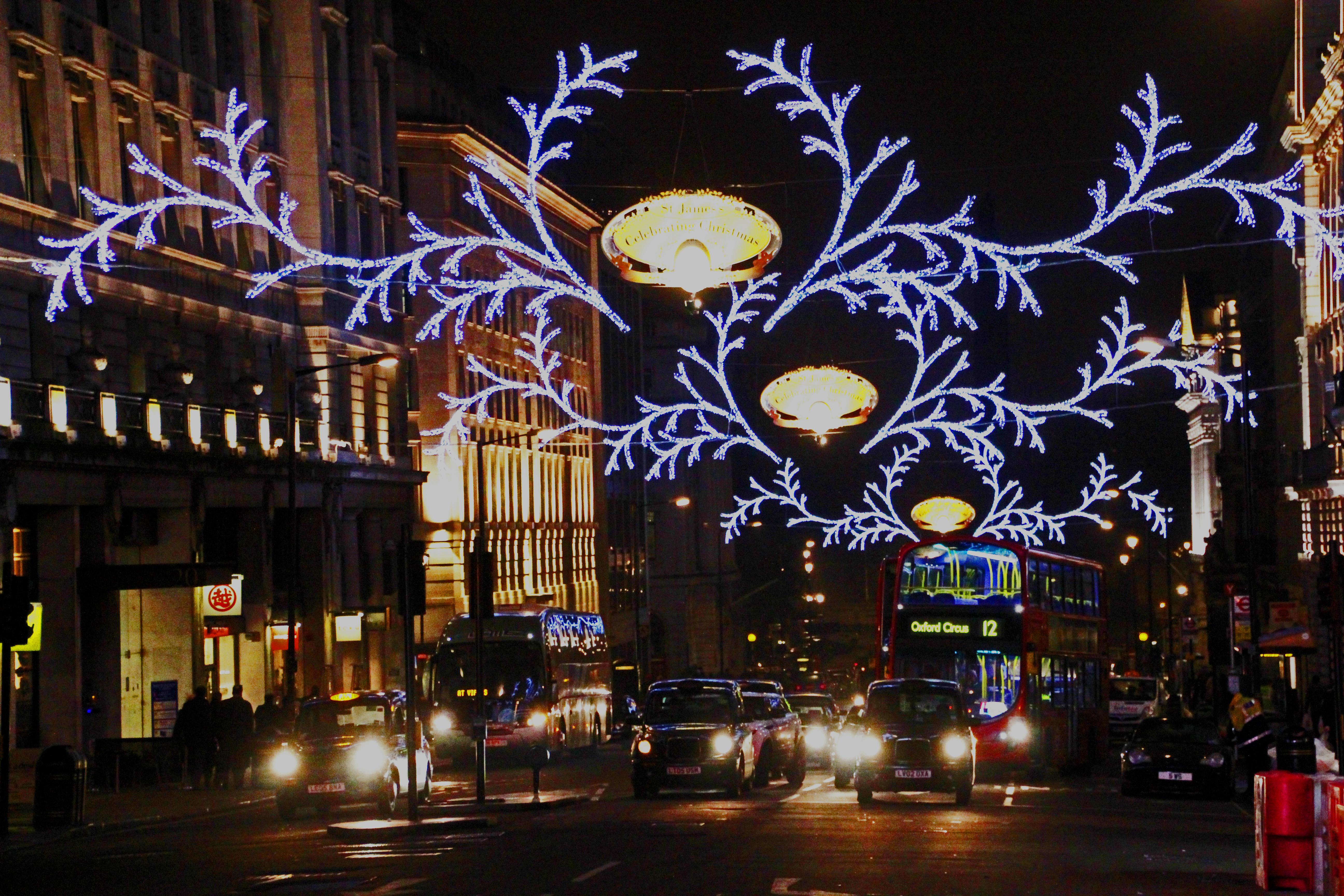 Lower Regent Street © jonovernon-powell