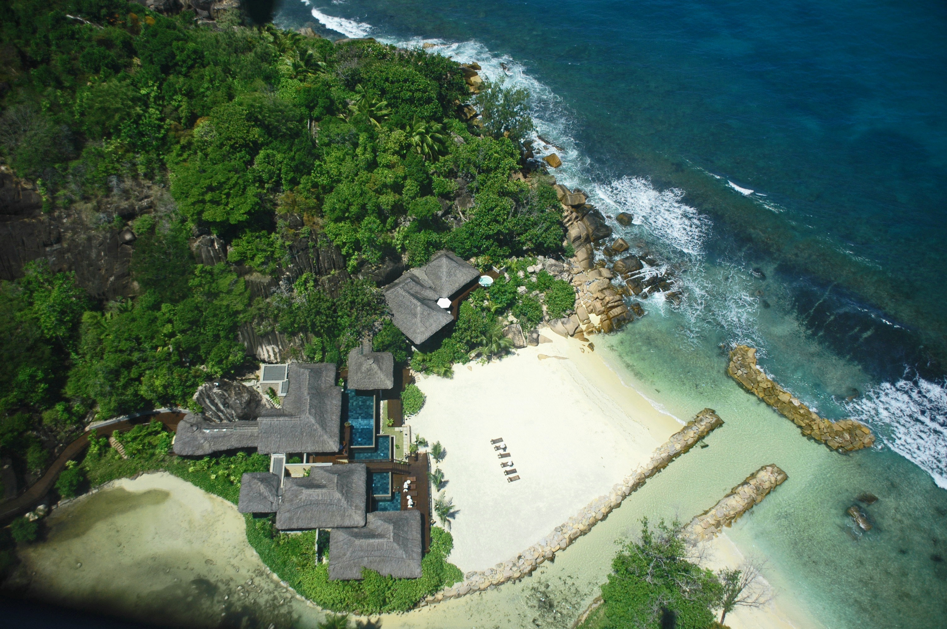 Home Sweet Home Seychelles © JonoVernon-Powell